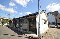 中村平屋[南端号室号室]の外観