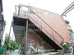 修学院ローズハイツ[103号室号室]の外観