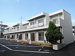 [テラスハウス] 東京都立川市錦町2丁目 の賃貸【/】の外観