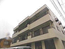 ブルーメ本田[2階]の外観
