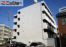 メゾンN.K.S.[3階]の外観