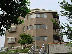 グランドヒル高橋[406号室号室]の外観