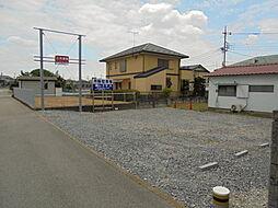江曾島駅 0.5万円