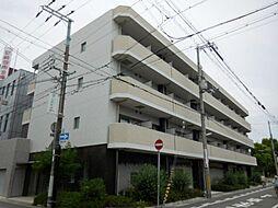 兵庫県尼崎市立花町2丁目の賃貸マンションの画像