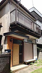 [一戸建] 東京都小金井市本町5丁目 の賃貸【/】の外観