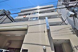 協和産業ビル[3階]の外観