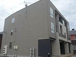 静岡県浜松市南区石原町の賃貸アパートの外観