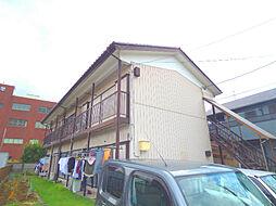 野口ハイツ[1階]の外観