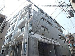 兵庫県神戸市灘区将軍通4丁目の賃貸マンションの外観