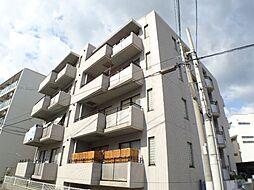 パークノヴァ西岡本[3階]の外観
