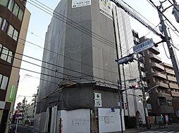 レジス立川高松町[7階]の外観