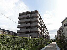 サニープラザ[5階]の外観