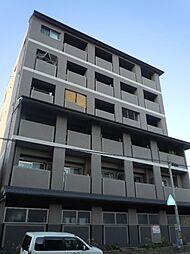 Bo.上七軒[4階]の外観
