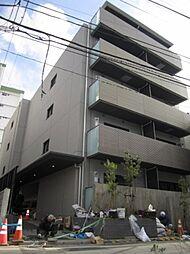 aprile渋谷本町[303号室]の外観