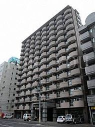 札幌ビオス館[515号室]の外観