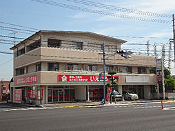 桂ビル事務所[2階]の外観