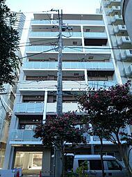 Portside Urban Residence[203号室号室]の外観