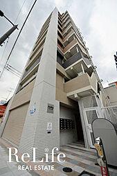 DwellingSENBAYASHI (ドゥエリング千林)[805号室]の外観