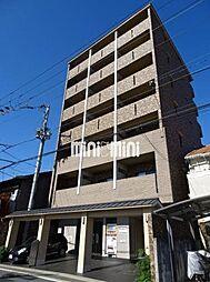 アスヴェル京都二条駅前II[7階]の外観