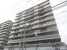 シェモア平野駅前[10階]の外観