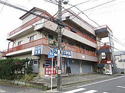ヨコタビル[203号室]の外観