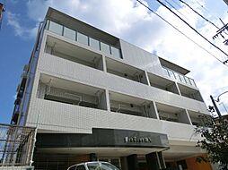 唐人町駅 0.6万円
