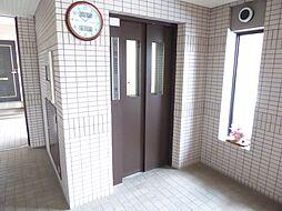 エレベーター 現地(2017年8月)撮影