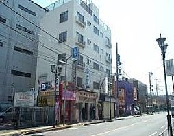 角田ビル[202 号室]の外観