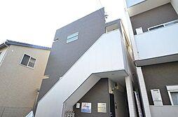 熱田スカイタワー31F[2階]の外観