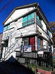 添田荘[2階]の外観
