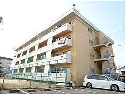 近江八幡ドリームマンションB棟[2階]の外観