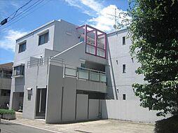 東京都杉並区南荻窪2丁目の賃貸マンションの外観