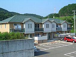 レイクサイド須恵東[2階]の外観