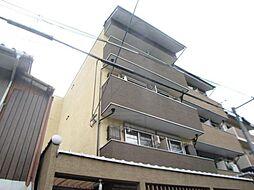 アドミ西院[2階]の外観