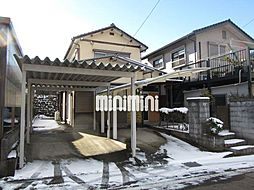 [一戸建] 岐阜県関市向山町4丁目 の賃貸【/】の外観