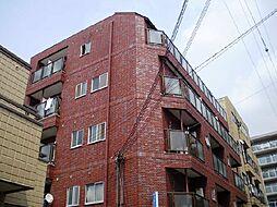 ビクトリーマンション雅[5階]の外観