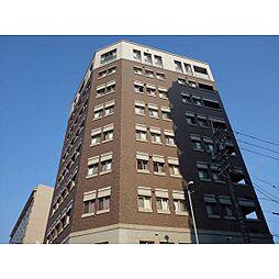 ネクサスサクラ[6階]の外観