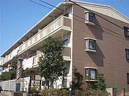 千葉県八千代市緑が丘5丁目の賃貸マンションの外観