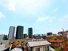 高台&眺望写真です。文京区の資産価値の高い好立地です。条件の整った本物件はスピード感ある物件になることが予想されます。お早めにお問い合わせ下さい。