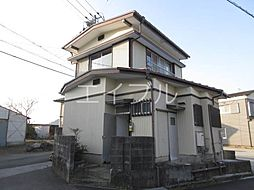 [一戸建] 高知県高知市介良乙 の賃貸【/】の外観