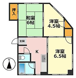 小岩駅 7.2万円