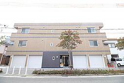 Cozyセイケン五番館[201号室号室]の外観