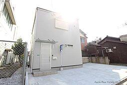 [一戸建] 福岡県北九州市戸畑区浅生2丁目 の賃貸【/】の外観