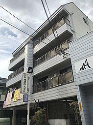 アマノビル[4階]の外観