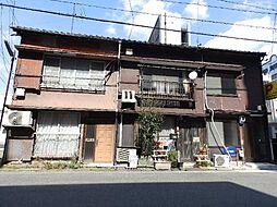 [タウンハウス] 愛知県名古屋市中区新栄3丁目 の賃貸【/】の外観