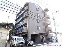 メゾン浅川台[405号室]の外観