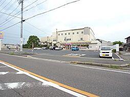 [一戸建] 愛知県清須市清洲屋敷 の賃貸【愛知県 / 清須市】の外観