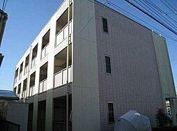 埼玉県さいたま市中央区大戸6丁目の賃貸マンションの外観