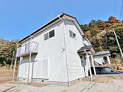 [一戸建] 千葉県東金市滝沢 の賃貸【/】の外観