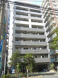 ソシア西葛西[4階]の外観